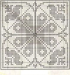 Crochet Curtains, Crochet Quilt, Crochet Blocks, Crochet Cross, Crochet Tablecloth, Crochet Squares, Crochet Motif, Crochet Doilies, Knit Crochet
