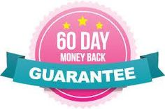 The Plexus Guarantee - FULL 60 day money back guarantee on ALL products!