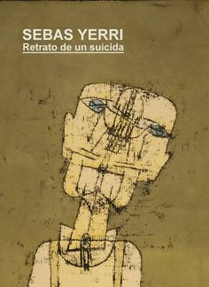 Retrato de un suicida