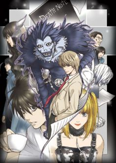 Day 2: Favorite anime watched so far. Tied with Attack on Titan
