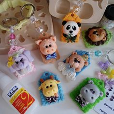 Is Porcelain China Cute Polymer Clay, Cute Clay, Polymer Clay Dolls, Polymer Clay Flowers, Polymer Clay Miniatures, Polymer Clay Projects, Fondant Animals, Polymer Clay Sculptures, Clay Ornaments
