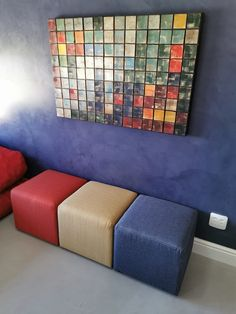 Stucco Finishes, Feature Walls, Contemporary, Modern, Baths, Floors, Cube, Resin, Wax
