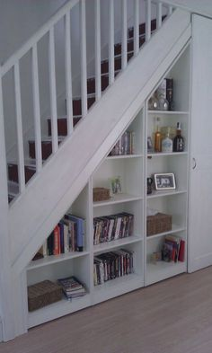Under Stairs Storage Cupboard Staircases Basements 50 Ideas Under Stairs Storage Cupboard Understairs Storage Basements cupboard Ideas staircases stairs storage Under Stairs Nook, Storage Under Staircase, Under Staircase Ideas, Staircase Bookshelf, Under Stairs Cupboard Storage, Under Stairs Pantry, Bookcase Door, House Stairs, Staircase Design