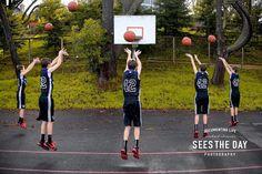 """Me"" Photo Project | ""Basketball"" #basketball #nba #jumpshot #swish #school #bayarea #seestheday #photography"