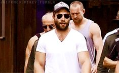 Daily Jai Courtney   So much swag