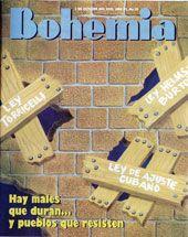 Edición del 5 de octubre de 2001