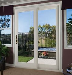 Integrity IZ3 IMPACT Sliding French Door. These products are built ...