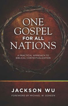 William Carey Library Publishers | One Gospel for All Nations