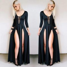 Black Milk Clothing, Mode Outfits, Fashion Outfits, Womens Fashion, Fashion Fashion, Dark Fashion, Gothic Fashion, Modern Witch Fashion, Steampunk Fashion