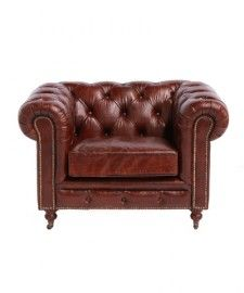 Chesterfield to go with Karen's new couch