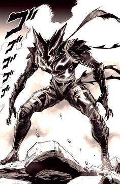Opm Manga, Manga Anime, Anime Demon, Manga Art, Anime Boys, One Punch Man Anime, Manga One Punch, Batman Vs Superman, Saitama Vs Superman