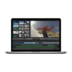 """I'm a Final Cut enthusiast. I've used that video editing program and Premiere. They're both good, so a large part of my Final Cut preference could be because I'm self-taught and Apple has """"One to One."""" With this, for only $99, you can get unlimited private sessions with Apple experts for a year. Some of them are extremely knowledgeable film school grads who know Final Cut inside and out."""