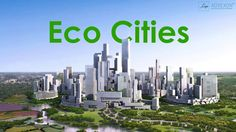 Top 10 Eco-Friendly Cities Many countries and city governments have been taking action in order to clean up the messes of the past. Ecology has become one of. Eco Friendly Cars, Eco Friendly House, Eco City, Sustainable City, Water Waste, Fall Outfits For School, Environmental Issues, Save The Planet, Skyline