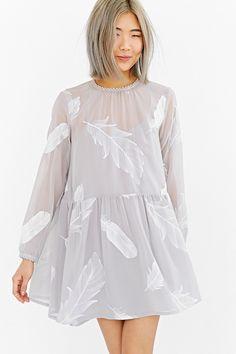 Little White Lies Charli Dress // WANTTTTT