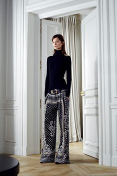 Balmain Pre-Fall 2012 Collection on Style.com: Complete Collection