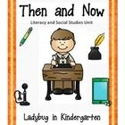 Then and Now is a Social Studies unit based on our Essential Studies of how people and things change over time. I needed some pictures for my studi...
