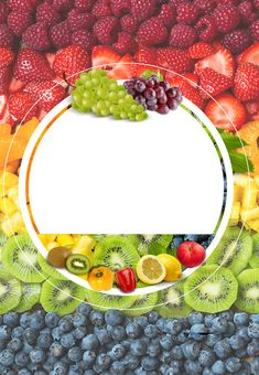 28 ideas for fruit poster fresh Fruit Snacks, Fruit Smoothies, Salad Packaging, Juice Bar Design, Salad Design, Dressing For Fruit Salad, Fruit Logo, Free Fruit, Fruit Photography