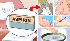 From treating acne to eliminating dandruff, we are presenting you 10 fantastic uses of Aspirin that you probably didn't know. 1. Acne Treatment Aspirin has anti-inflammatory features, which makes it great for eliminating acnes. Crush 2-3 aspirin pills and mix them with lemon juice. Apply the mixture on the acne and let it stay for …