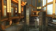 Image result for halo 2 Ivory Tower