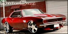 My dream car ...