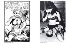 Eric Kroll, Tg Body Swap, Eric Stanton, Bill Ward, Queer Art, Kindle App, Male Face, Erotic Art, Comic Strips
