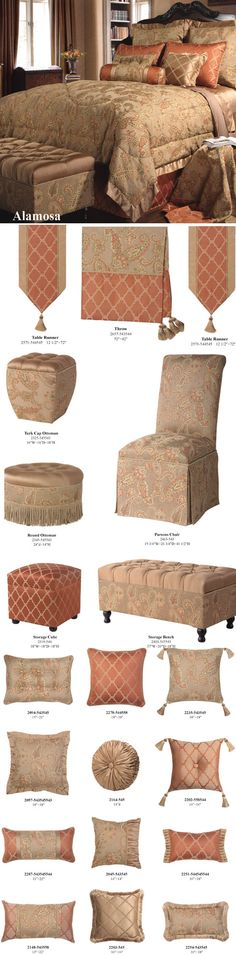 Alamosa by Jennifer Taylor at Bedding Super Store.com