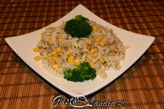 Rezumat Denumire retetaPaste cu ton si porumbPublicata  … Grains, Rice, Food, Hoods, Meals, Seeds, Laughter, Jim Rice, Brass