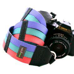 Sweet DSLR Camera Strap!