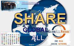 Advertisement, Builder, Free, GlobAllShare, Money, Music, SMS, Video, calls, sending, webshop