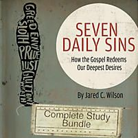 The Seven Deadly Sins - Adult Bible Study, Youth Bible ...