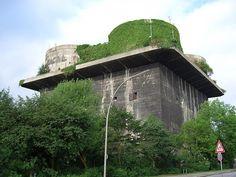 Flaktürme Flak Tower