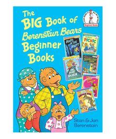 Love the Berenstain Bears