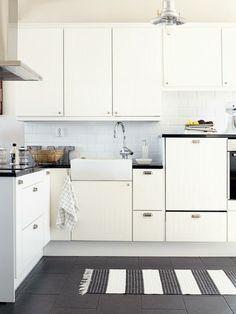 ROSOA JA SISUSTUSVIMMAA | Koti ja keittiö