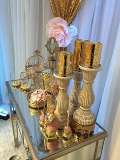 Princess Baby Shower Baby Shower Party Ideas | Photo 2 of 39 | Catch My Party