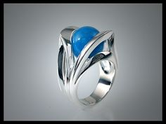 ORBIS Jewelry: ** New Designs in Classic Rings