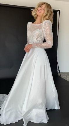 Pagan Wedding Dresses, Wedding Dress Brands, Wedding Gowns, Bridal Outfits, Bridal Dresses, Farewell Dresses, Engagement Dresses, Sweetheart Wedding Dress, Ball Dresses