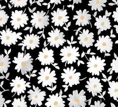 pretty little patterns