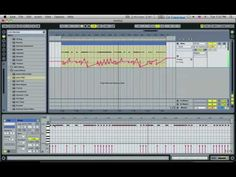 Electronic Music Tutorial (How to write beats) - YouTube