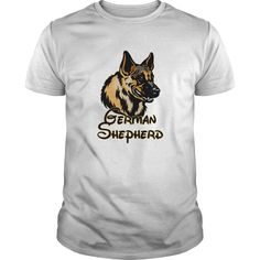 German Shepherd For GSD lovers