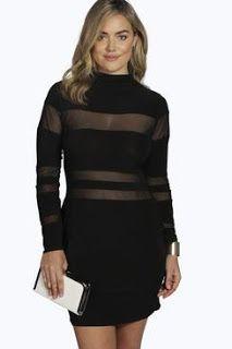 The Little Black Dress 2.0