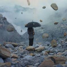 "Saatchi Art Artist Trini Schultz; Photography, ""The Sound of Rain (Edition of 25)"" #art"