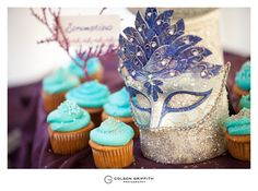 new orleans party theme | New Orleans Themed Wedding Table - A wedding vendors challenge ...