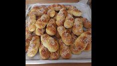 Pretzel Bites, Food And Drink, Bread, Cookies, Youtube, Kuchen, Crack Crackers, Brot, Biscuits