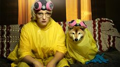 Breaking Bad Dog Dog Costumes, Breaking Bad, Doge, Dog Life, Photo Sessions, Finals, Vancouver, Fandoms, Cosplay