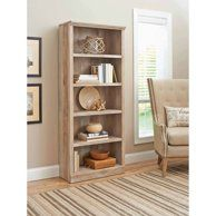 31590d2f478a8e6d51d807d259cd40be - Better Homes And Gardens Crossmill Collection 3 Shelf Bookcase Weathered