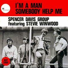 SIXTIES BEAT: The Spencer Davis Group