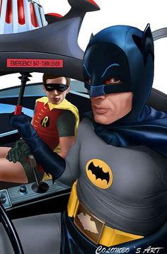 Emergency Bat-turn lever