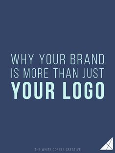 Though a logo is an important element of your brand, there is much more vital information to include. Here's everything you need to consider.