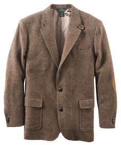 Men's 1830 Sport Jacket by WOOLRICH® The Original Outdoor Clothing Company
