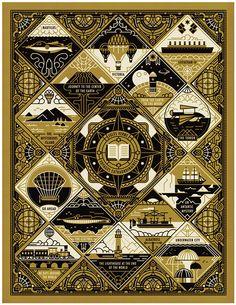 Daily Inspiration #1944 | Abduzeedo Design Inspiration